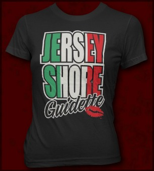 JERSEY SHORE GUIDETTE