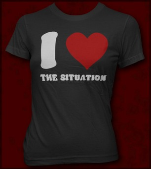 I HEART THE SITUATION